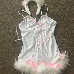 Other - Bunny outfit for Halloween